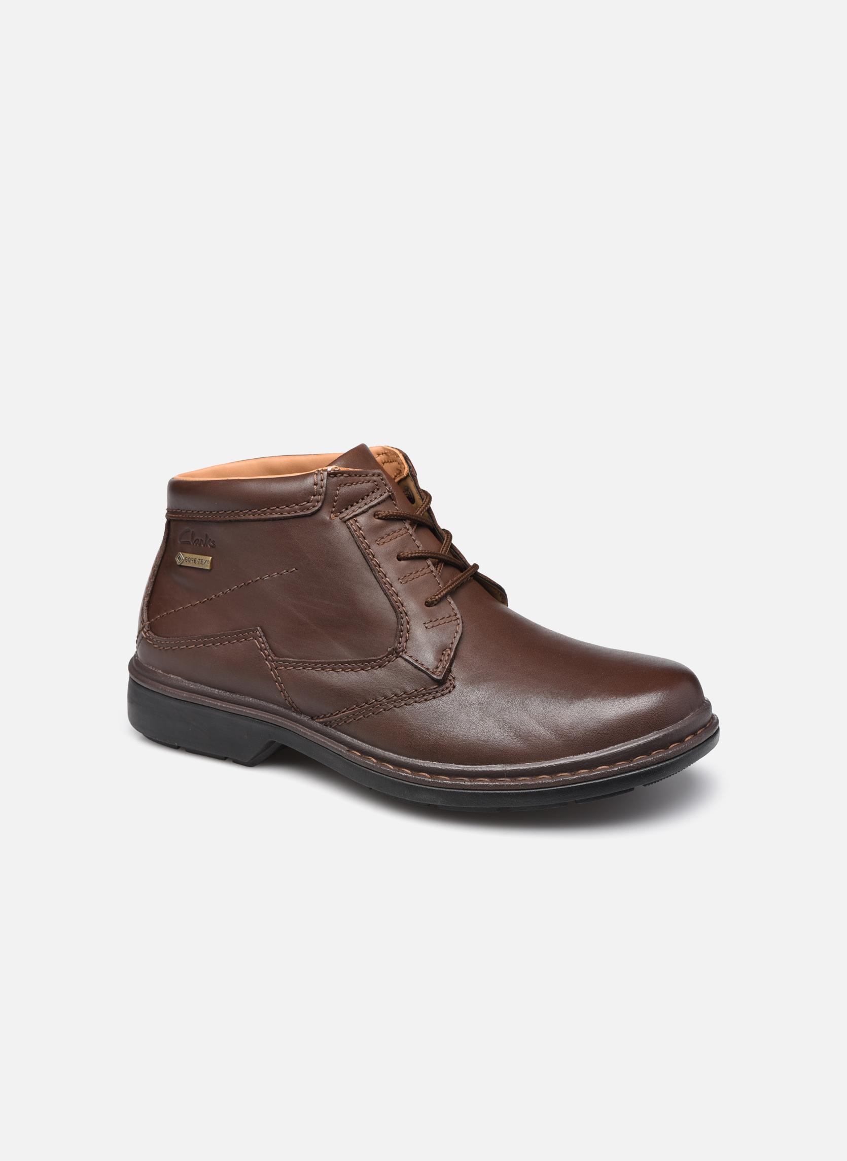 Chaussures à lacets Homme Rockie Hi Gtx