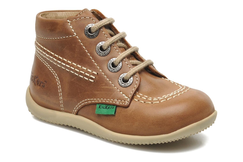 Chaussures à lacets Kickers Billy pour Enfant Chaussures à lacets Armistice Stone One bronze Casual femme Jordan Hydro III Retro/Blanc  EU 38  Sneakers Basses Femme Cq3fKTz