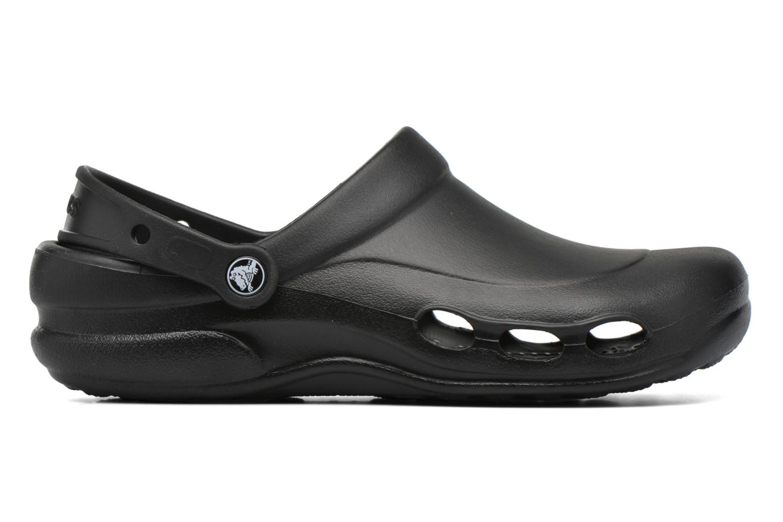 Sandales et nu-pieds Crocs Specialist Vent Noir vue derrière