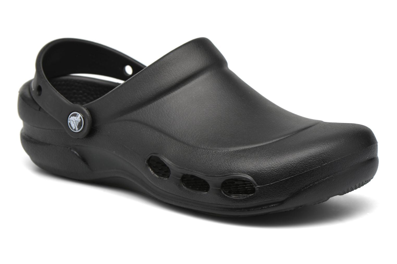 Sandales et nu-pieds Crocs Specialist Vent Noir vue détail/paire