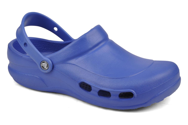 77ce65a7b40c36 Crocs Specialist Vent (Blue) - Sandals chez Sarenza (38959)