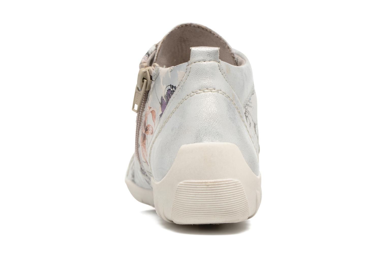 Sneaker Remonte Liver mehrfarbig ansicht von rechts