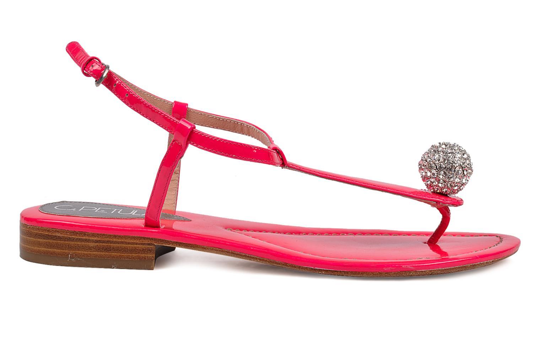 Sandales et nu-pieds C.Petula Marilyn Rose vue derrière