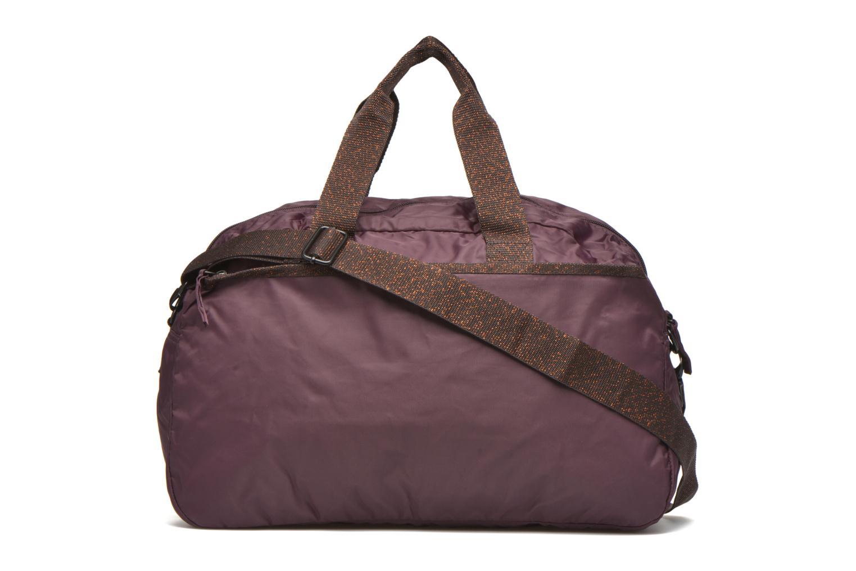 Sporttassen Bensimon Sport Bag Paars voorkant