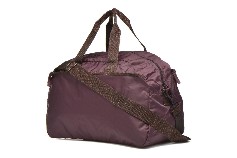 Sporttassen Bensimon Sport Bag Paars rechts