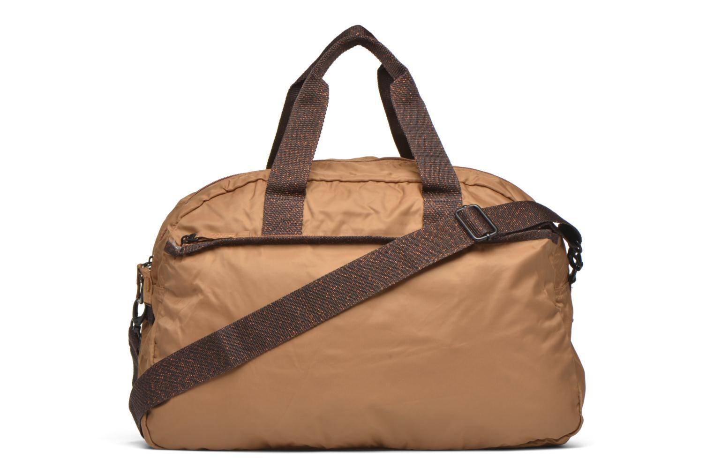 Sporttaschen Bensimon Sport Bag beige ansicht von vorne