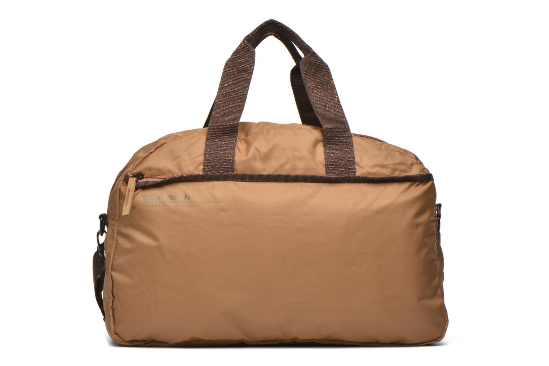 Sporttaschen Bensimon Sport Bag beige detaillierte ansicht/modell