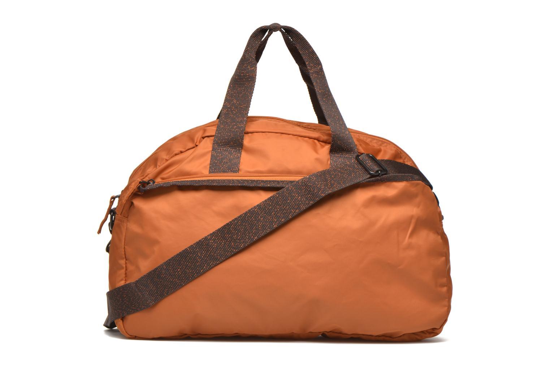 Sporttaschen Bensimon Sport Bag orange ansicht von vorne