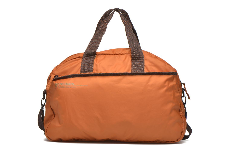 Sporttaschen Bensimon Sport Bag orange detaillierte ansicht/modell