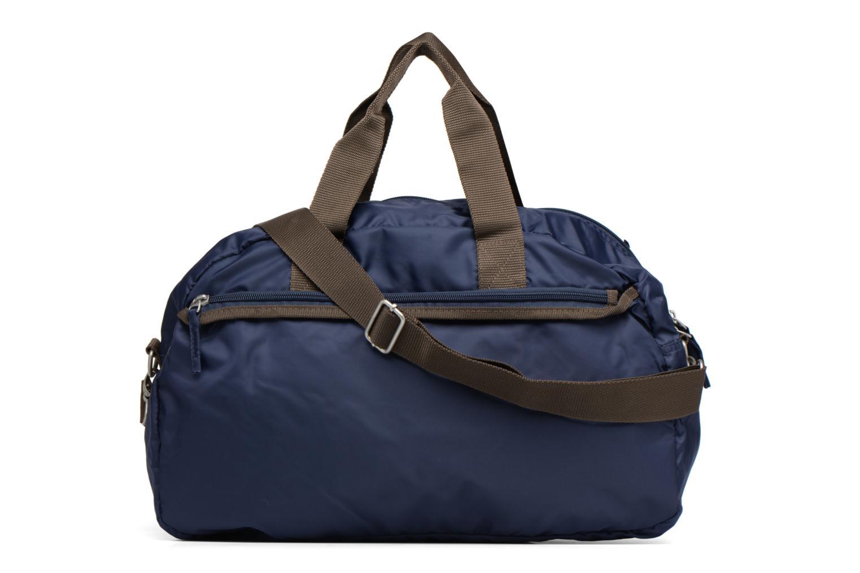 Sporttassen Bensimon Sport Bag Blauw voorkant