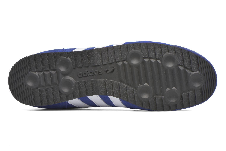 Sneakers Adidas Originals Dragon Blauw boven