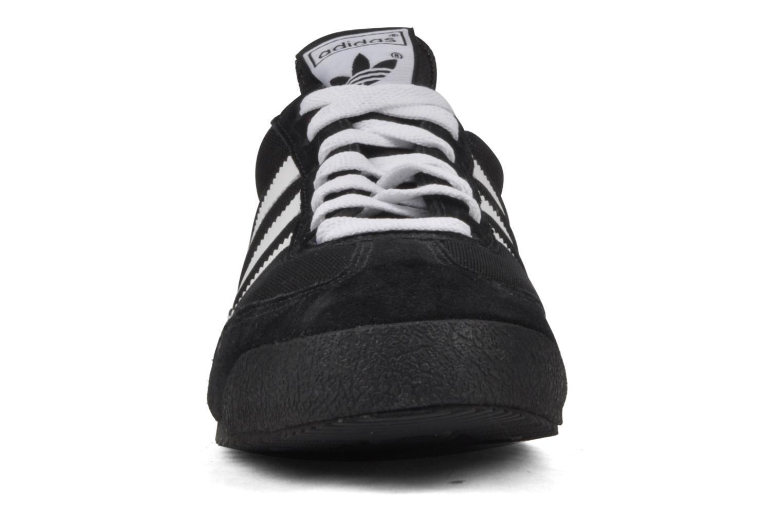 Sneaker Adidas Originals Dragon schwarz schuhe getragen