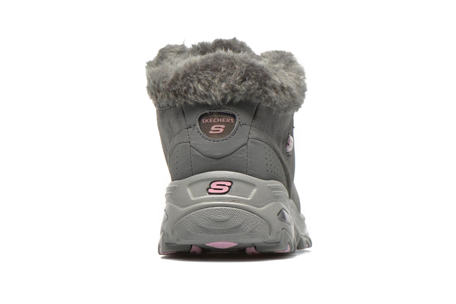Swanty 99999163 Charcoal Pink