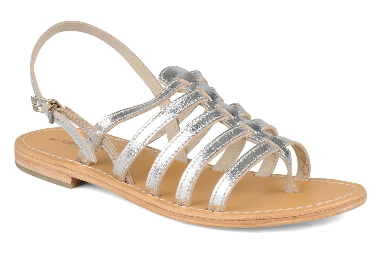 Zapatos promocionales Les Tropéziennes par M Belarbi Herisson (Plateado) - Sandalias   Los zapatos más populares para hombres y mujeres