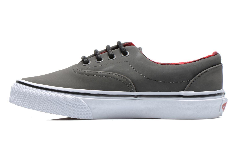 Sneakers Vans K era Grigio immagine frontale