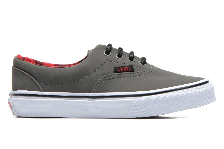 Sneakers Vans K era Grigio immagine posteriore