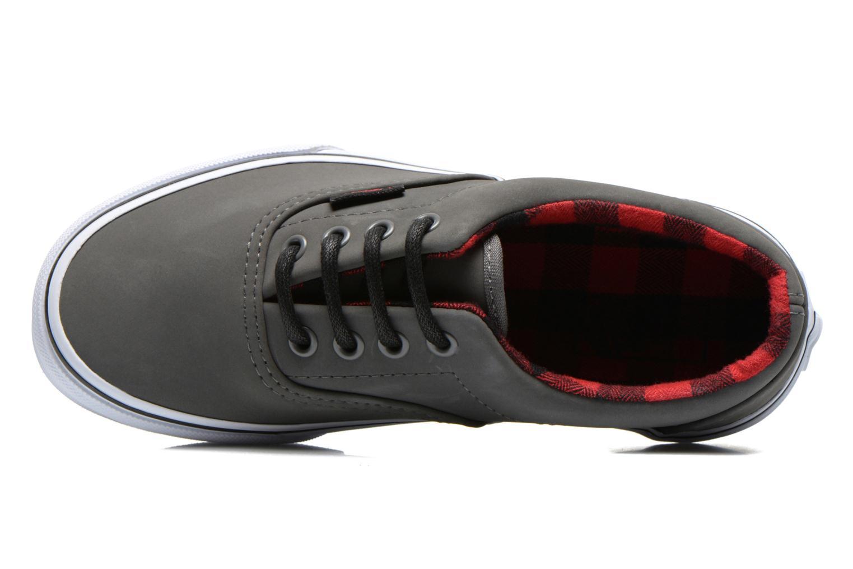 Sneakers Vans K era Grigio immagine sinistra