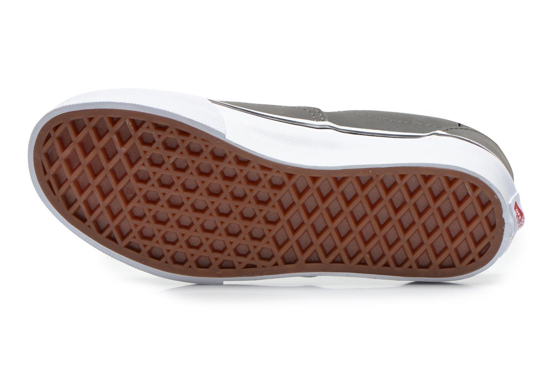 Sneakers Vans K era Grigio immagine dall'alto