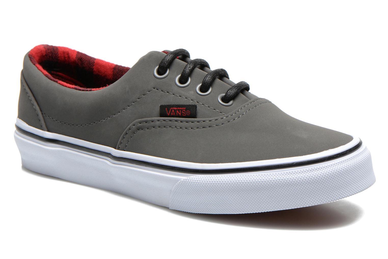 Sneakers Vans K era Grijs detail