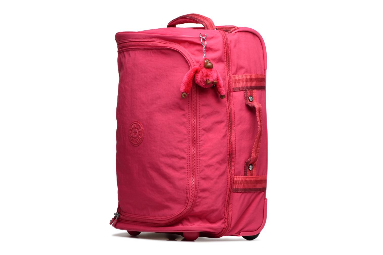 Teagan S Cherry Pink C