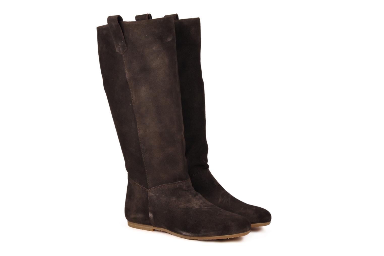 Støvler & gummistøvler Acebo's 5518 Brun 3/4 billede