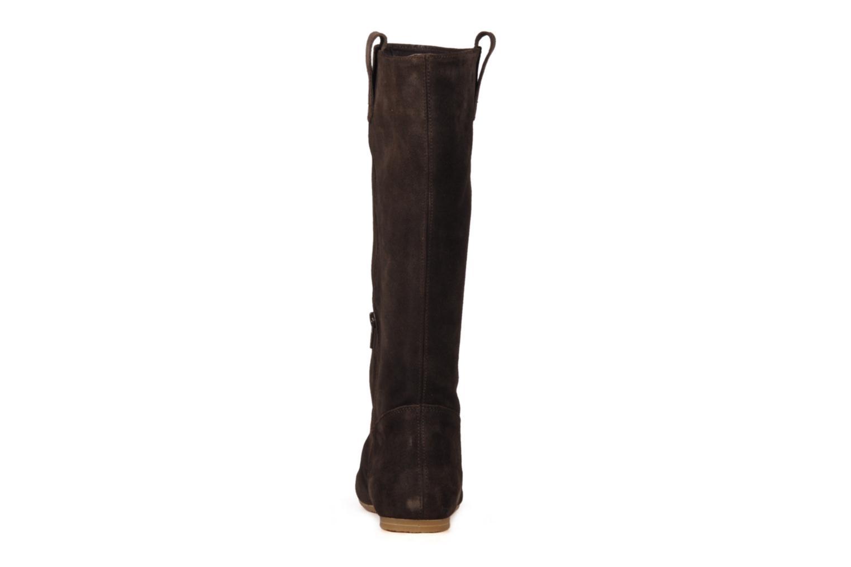 Støvler & gummistøvler Acebo's 5518 Brun Se fra højre