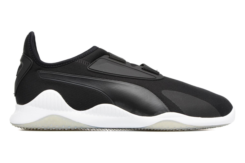 Sneaker Puma Mostro mesh schwarz ansicht von hinten