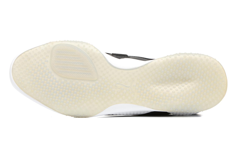Sneaker Puma Mostro mesh schwarz ansicht von oben