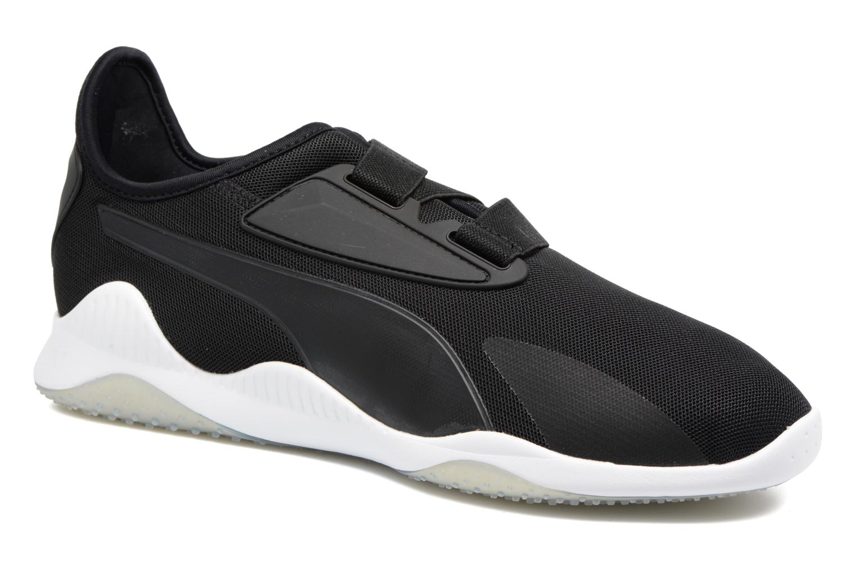 Sneaker Puma Mostro mesh schwarz detaillierte ansicht/modell