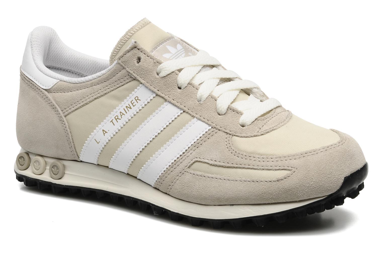 adidas trainer beige