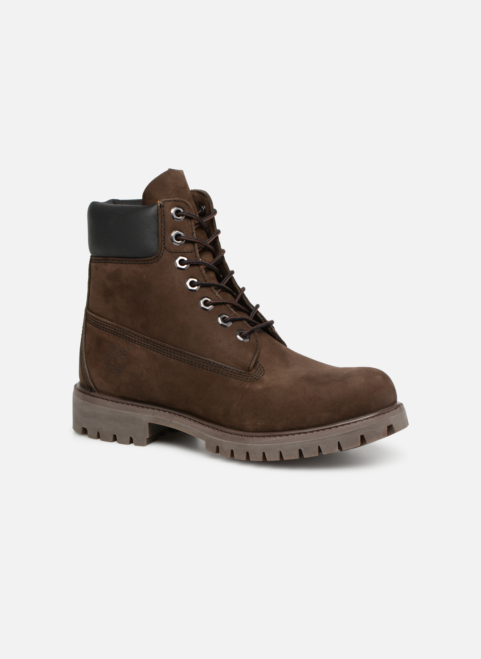 Dark Chocolate Nubuck
