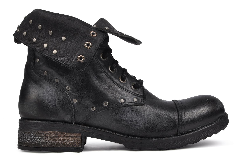 Bottines et boots Koah Karina Noir vue derrière