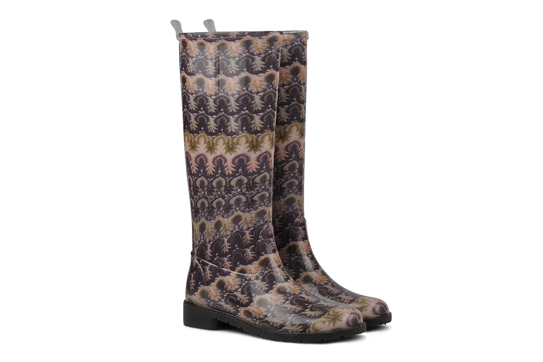 Støvler & gummistøvler Missoni Hepburn Brun 3/4 billede