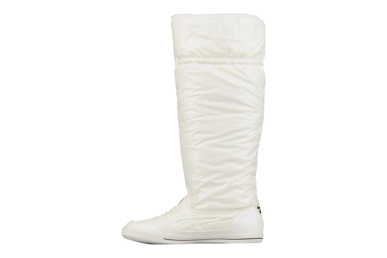 Sekka Flake Lux W Blanc Blanc