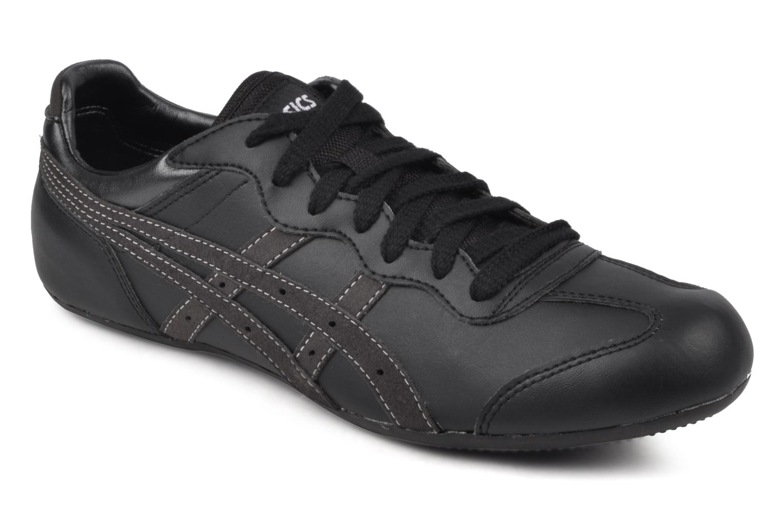 Trainers Asics Whizzer Lo Black detailed view/ Pair view