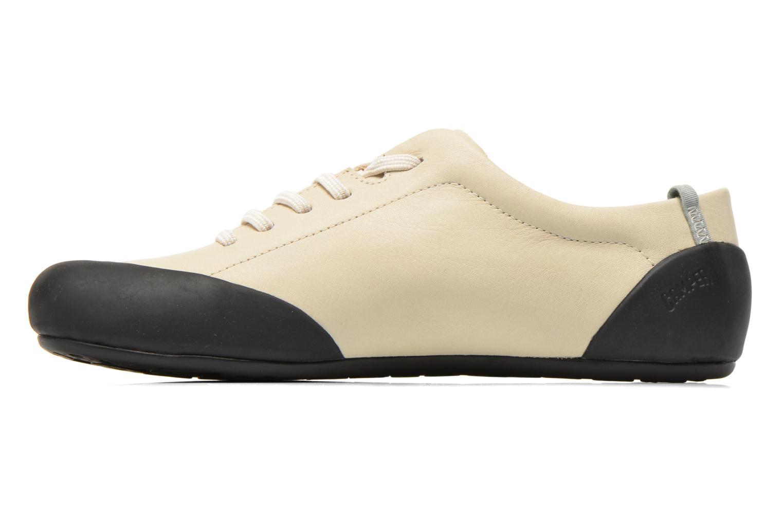 Sneakers Camper Peu senda 21340 Beige voorkant
