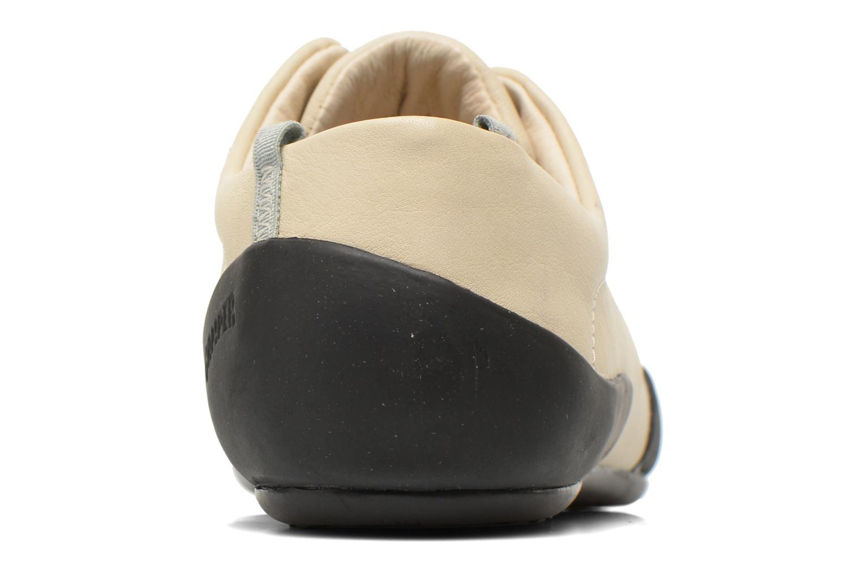 Sneakers Camper Peu senda 21340 Beige rechts