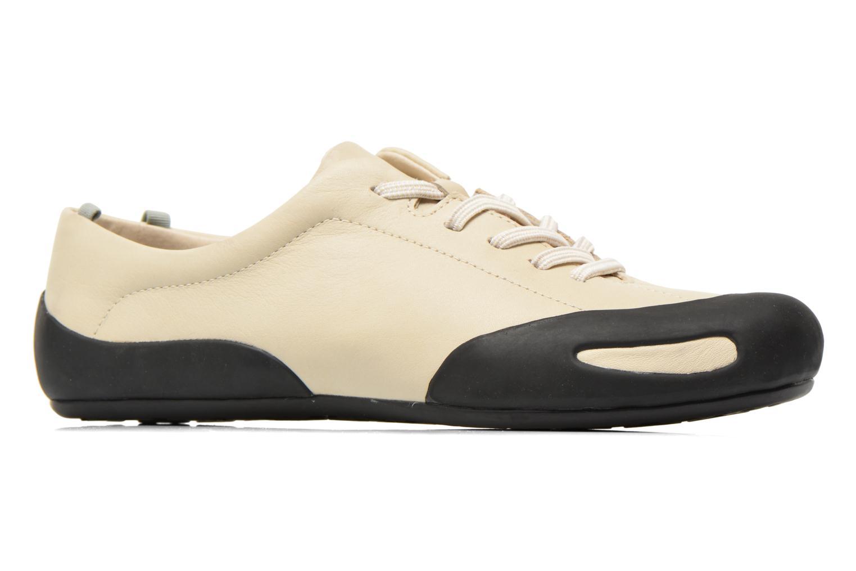 Sneakers Camper Peu senda 21340 Beige achterkant