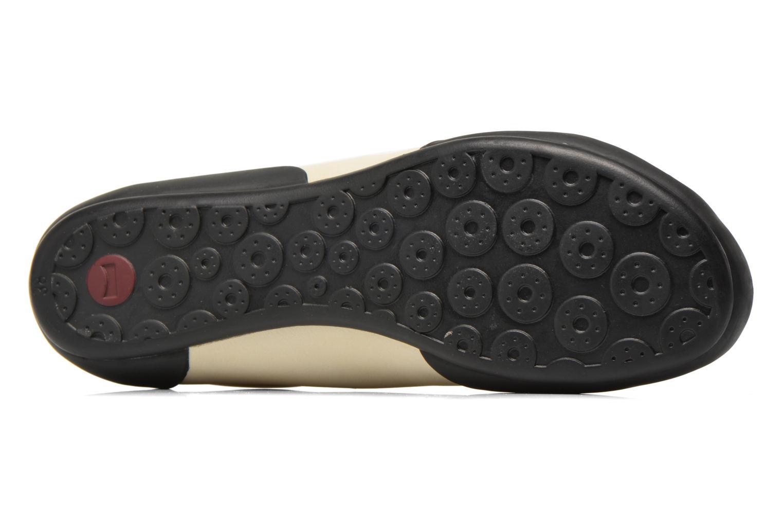 Sneakers Camper Peu senda 21340 Beige boven