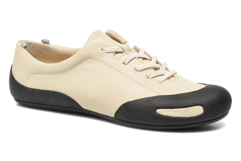 Sneakers Camper Peu senda 21340 Beige detail