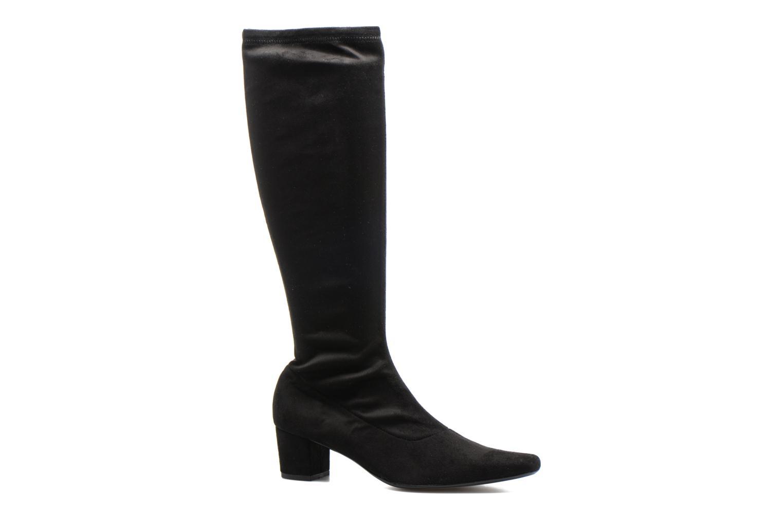 Stiefel Georgia Rose Iwalani stretch schwarz detaillierte ansicht/modell