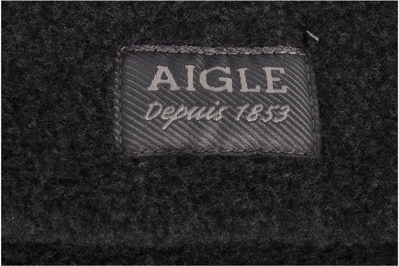 Calze e collant Aigle Warmsock Grigio immagine dall'alto