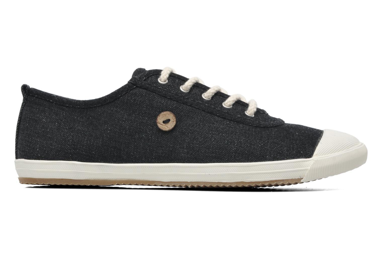 Sneakers Faguo Oak m Zwart achterkant