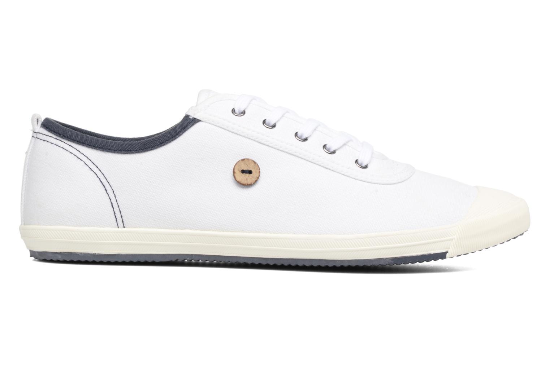 Oak m White/navy