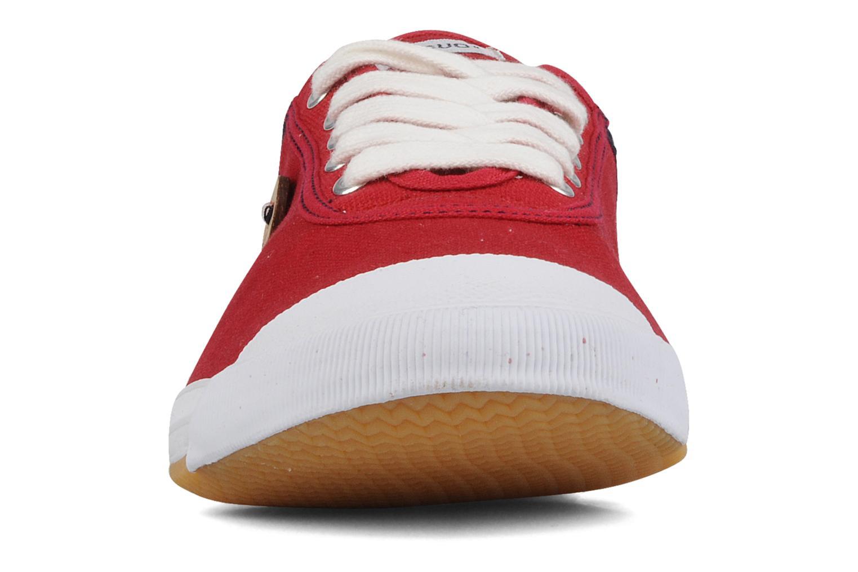 Sneakers Faguo Oak m Rood model