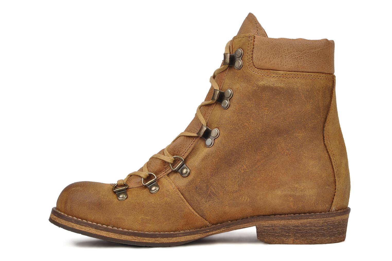 Bottines et boots Jonak Lalima Marron vue face
