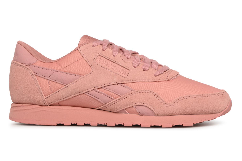 Zapatos promocionales Reebok Classic Nylon W (Rosa) - Deportivas   Zapatos de mujer baratos zapatos de mujer