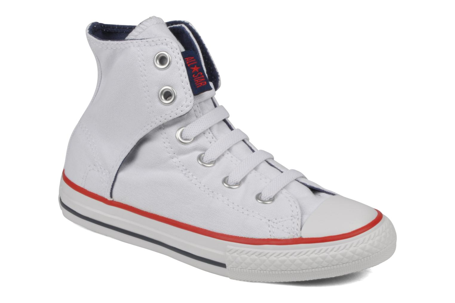 Sneakers Converse Chuck taylor all star easy slip hi K Wit detail
