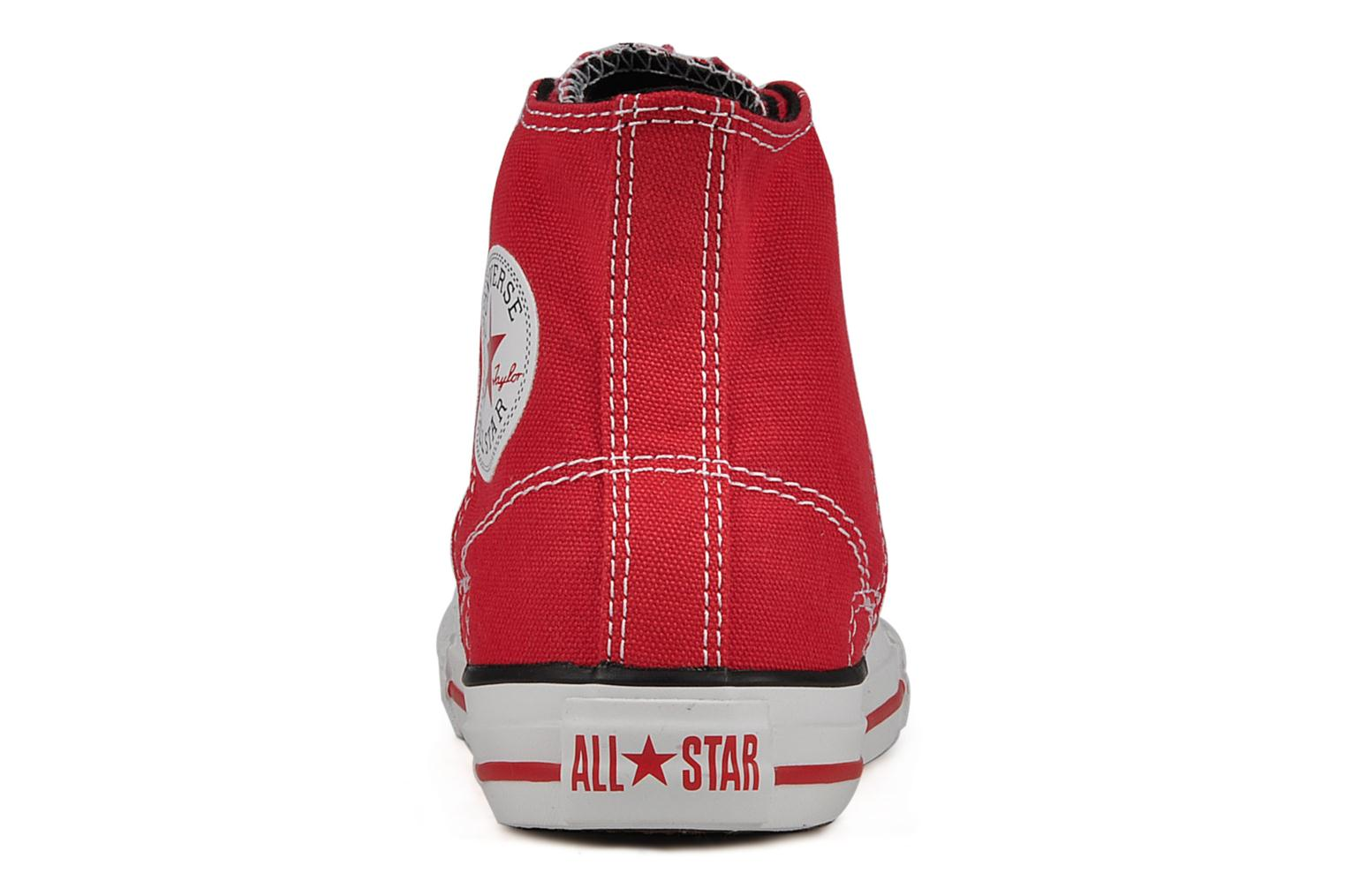 Chuck taylor all star easy slip hi K Rouge 2
