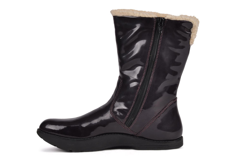 Stiefeletten & Boots Kalso Earth Pride lila ansicht von vorne